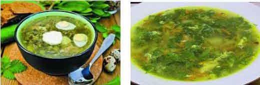 Крем супа от коприва на Звездев. Лесна, класическа и още 10+ вкусни рецепти