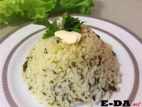 Лапад с ориз: бързи, интересни и здравословни рецепти