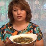супа от коприва на Звездев - 01
