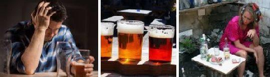 Отвращаване от алкохол. методи за отказване от алкохола