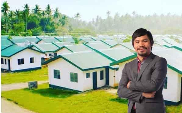 Къщи за бедни, закон за даването и получаването
