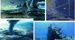 Рибар намери кораб на съмнително разстояние от Бермудския триъгълник