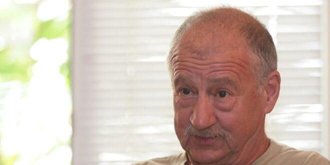 Павел Попандов