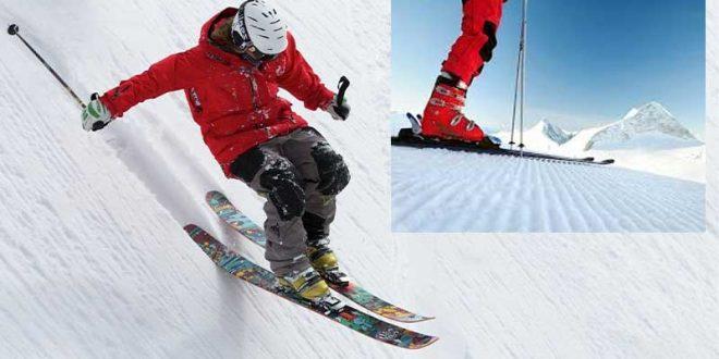 Ски в Банско - 01