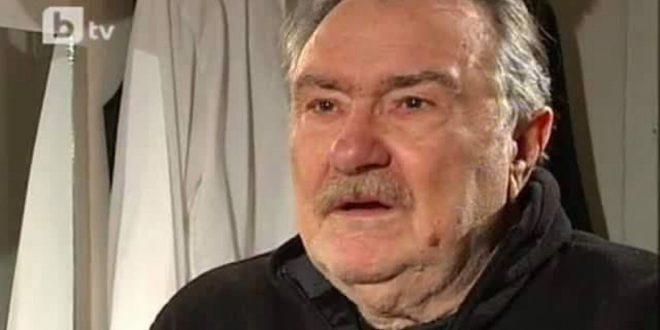 Васил Михайлов