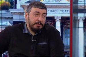 Герасим Георгиев-Геро