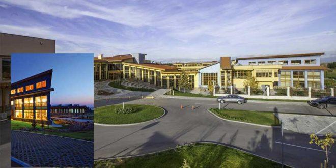 Англо-Американско Училище в София